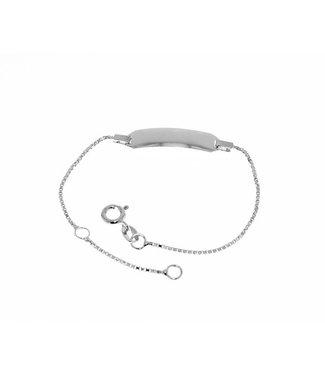 18kt armband Identiteit 183598