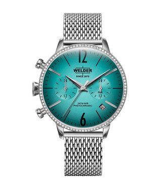 Welder Moody dames horloge WWRC668