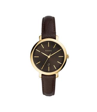 Fossil Jacqueline dames horloge ES4969