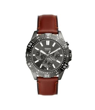 Fossil Garrett heren horloge FS5770