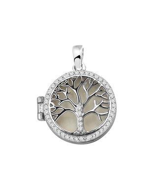 See You Gedenksieraden Tree of Life Locker 140 S