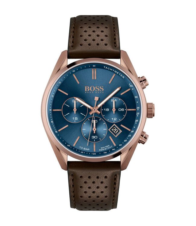 Hugo Boss Champion heren horloge 1513817