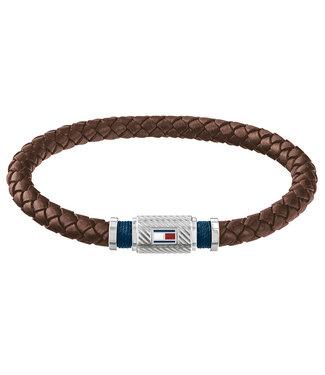 Tommy Hilfiger armband leder 2790081