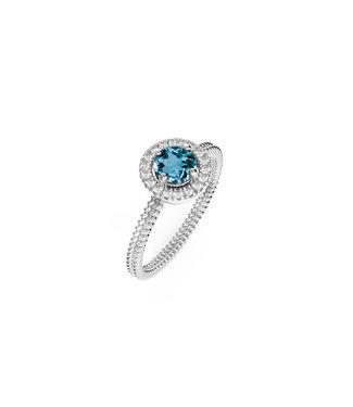 Diamanti Per Tutti Diamond Aurora ring M1595