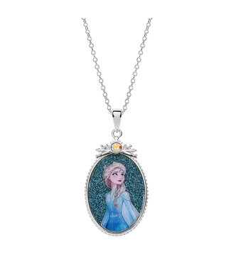 Disney ketting Frozen Elsa C902674SRCL-15