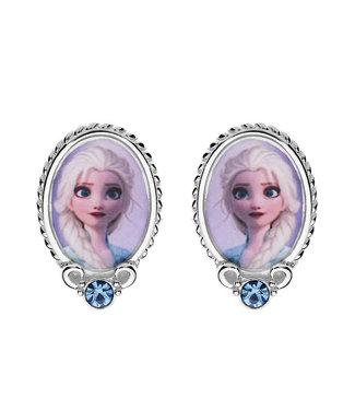 Disney oorbellen Frozen Elsa E905549SRJL