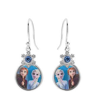 Disney oorbellen Frozen Anna & Elsa E905569SRML