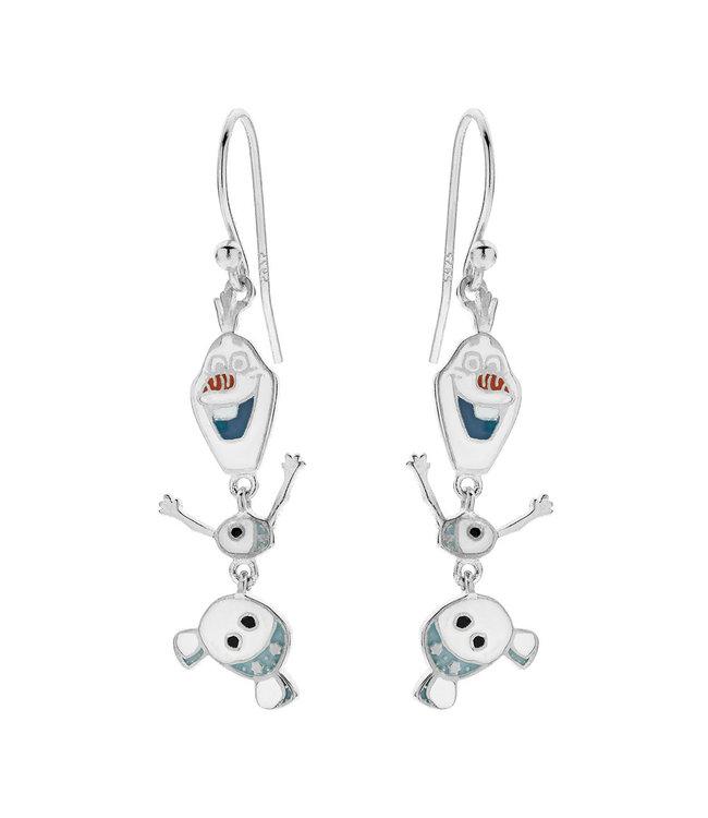 Disney oorbellen Frozen Olaf E905572SL