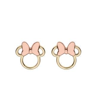 Disney oorbellen Disney Minnie Mouse E401708TL