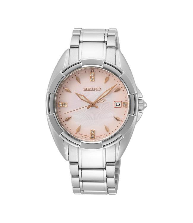 Seiko Classic dames horloge SKK725P1