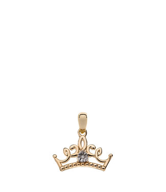 Disney hanger 9kt Princess Diamond CG00009DIL