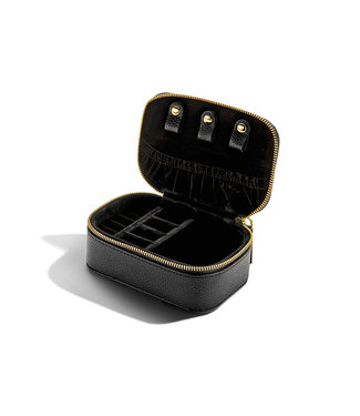 Ti Sento Black Festive Jewelery Box 92503289