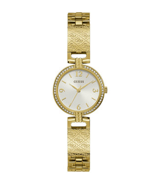 Guess Mini Luxe dames horloge GW0112L2