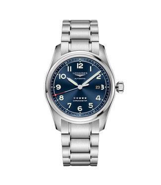Longines Spirit Automatic Chronograph heren horloge L38114936