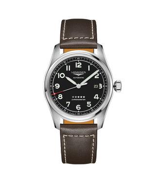 Longines Spirit Automatic Chronograph heren horloge L38114530
