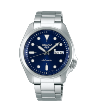 Seiko 5 Sports Automatic heren horloge SRPE53K1