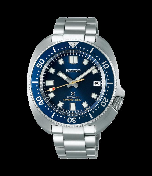 Seiko Prospex Captain Willard Limited Edition SPB183J1