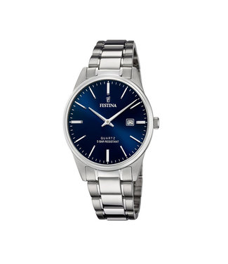 Festina Classic heren horloge F20511/3