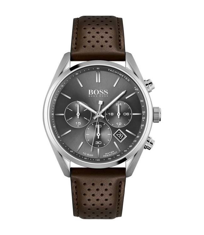 Hugo Boss Champion heren horloge 1513815