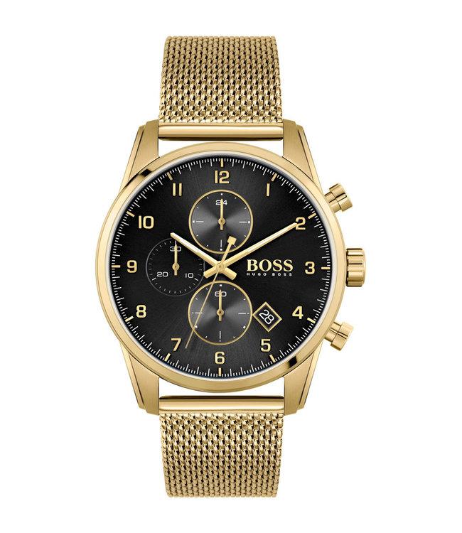 Hugo Boss Skymaster heren horloge 1513838