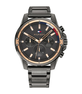 Tommy Hilfiger Mason heren horloge 1791790