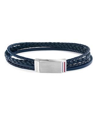 Tommy Hilfiger armband leder 2790279S