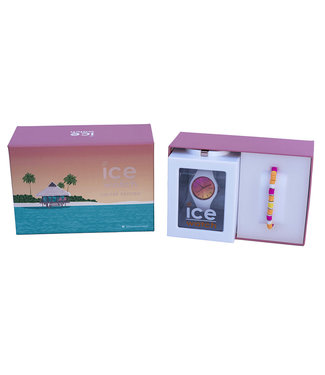Ice Watch Gift Box Limited Edition - Ice Sunset - California - Small - 018495