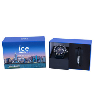 Ice Watch Gift Box Limited Edition - Ice Sixty Nine - Black - Large - 018500