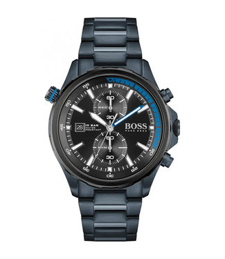 Hugo Boss Globetrotter heren horloge 1513824