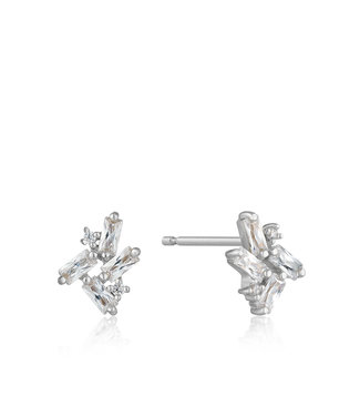 Ania Haie Glow Getter - Cluster stud earrings E018-05H