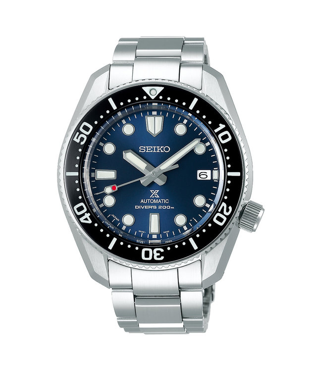Seiko Prospex Automatic Diver heren horloge SPB187J1