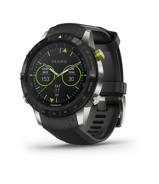 Garmin Marq Athlete heren smartwatch 010-02006-16