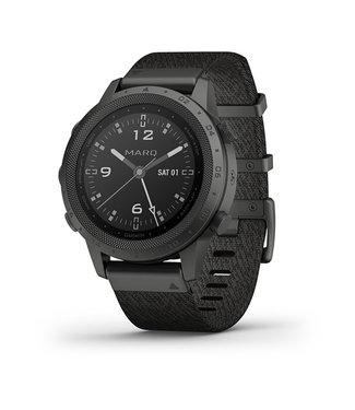 Garmin Marq Commander heren smartwatch 010-02006-10