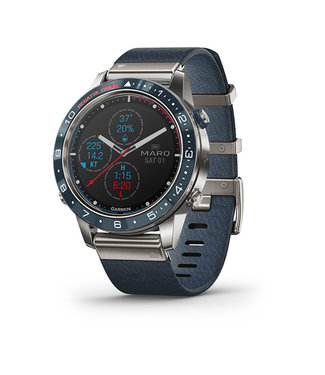 Garmin Marq Captain heren smartwatch 010-02006-07