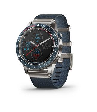Garmin Marq Marq Captain heren smartwatch 010-02006-07
