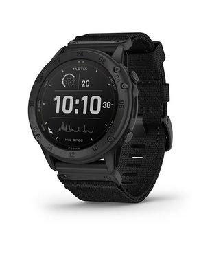 Garmin Tactix Delta, Solar Edition heren smartwatch 010-02357-11