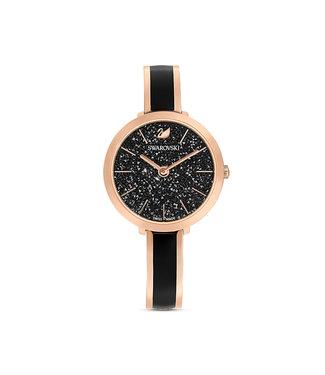 Swarovski Crystalline PRO/BLK/PRO dames horloge 5580530