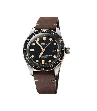 Oris Divers Sixty-Five Automatic heren horloge 0173377204354-0752144
