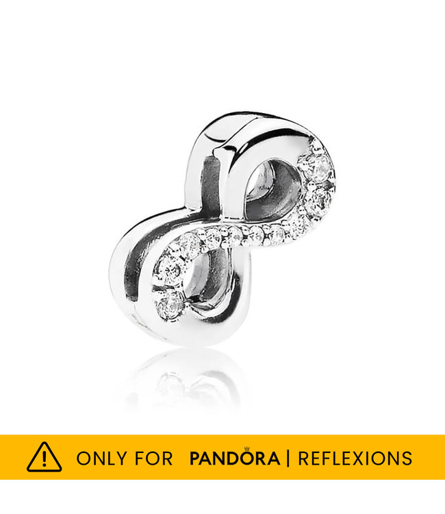 Pandora Reflexions, Sparkling Infinity 797580CZ