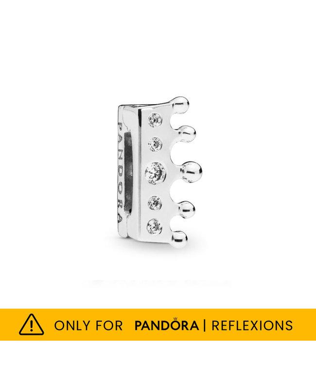 Pandora Reflexions, Crown 797599CZ