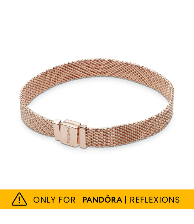 Pandora Reflexions Rose bracelet 587712