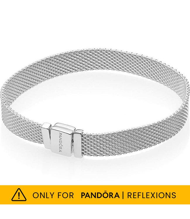 Pandora Reflexions bracelet silver 597712