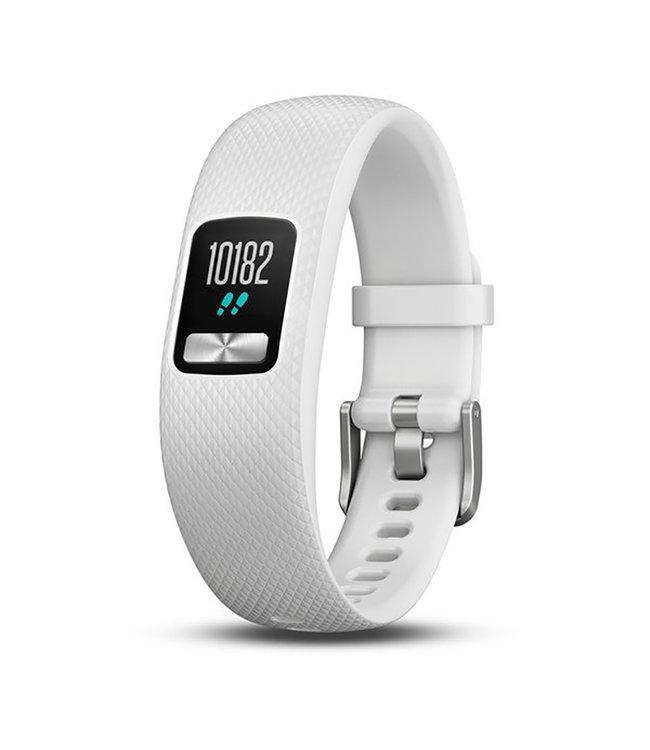 Garmin Vivofit 4 Activity Tracker wit 010-01847-11