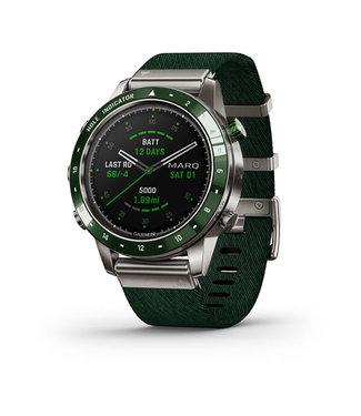 Garmin Marq Marq, Golfer, GPS Watch 010-02395-00