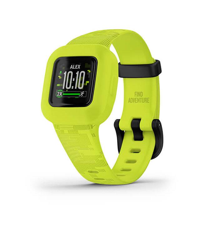 Garmin Vivofit Jr.3 Kids Fitness Tracker - Digi Camo - 010-02441-00
