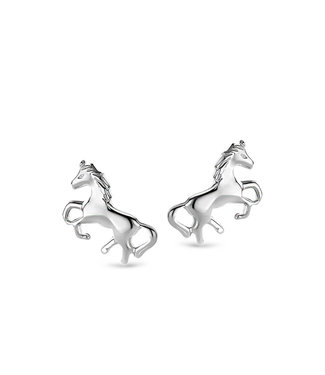 Orage Kids & Teenz oorbellen Paard O/1504