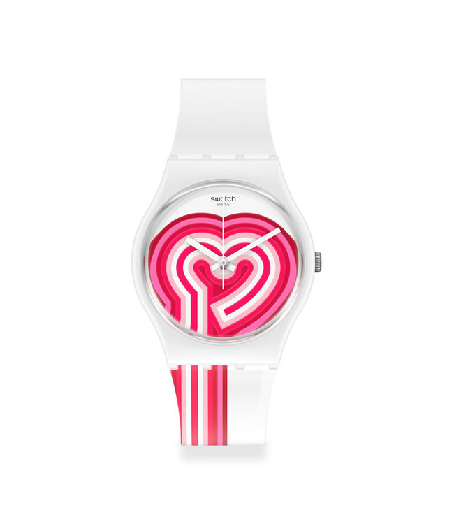 Swatch Beatpink GW214