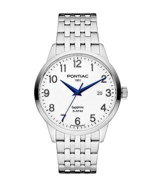Pontiac Orion heren horloge P20044