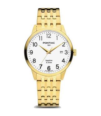 Pontiac Orion heren horloge P20082