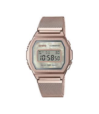 Casio Retro Vintage horloge A1000MCG-9EF